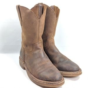 Ariat Cowgirl Boots Women's Sz 8.5